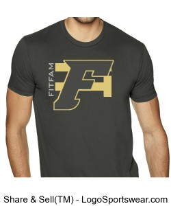 FITFAM RUGGED TAN Design Zoom